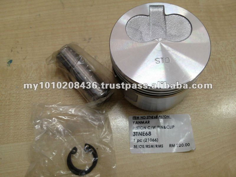 YANMAR 3TNE68 PISTON