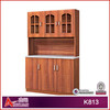 K813 Indonesia style stainless kitchen cabinet parts