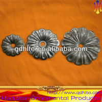 Best Quality new design Stamped steel Leaves