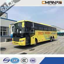 6Cylinders 12.5m Length 59+1+1Seats Front Engine Luxury Bus Sale