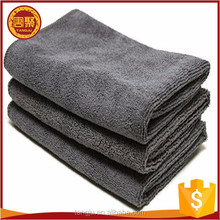 super absorption 80 polyester 20 polyamide microfiber towel, microfiber cleaning towel