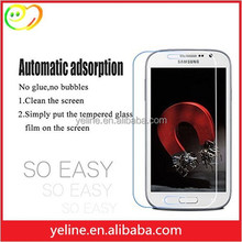 For Samsung Galaxy young s6310 clear screen protector