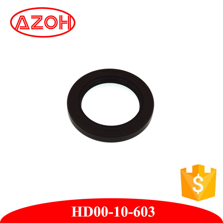 Original Crank shaft oil seals HD00-10-603 Haima seals for sale engine 479Q