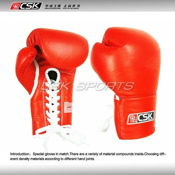 High Quality Professional Boxing Gloves