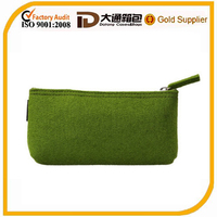 2014 fashional design pencil cases different stationery pencil bag