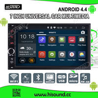 car multimedia and navigation system for universal car
