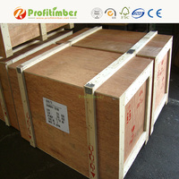 Wooden Plywood Crates / Packing Plywood