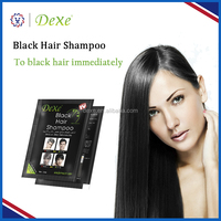 2016 Dexe Black Hair Shampoo Brands