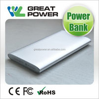 Quality new arrival 4000mah transformer power bank