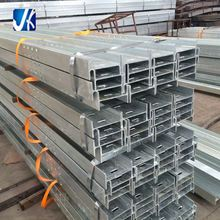 Building H-Section Steel Column