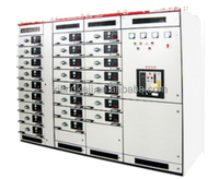 XL-MNS Low-voltage Switchgear