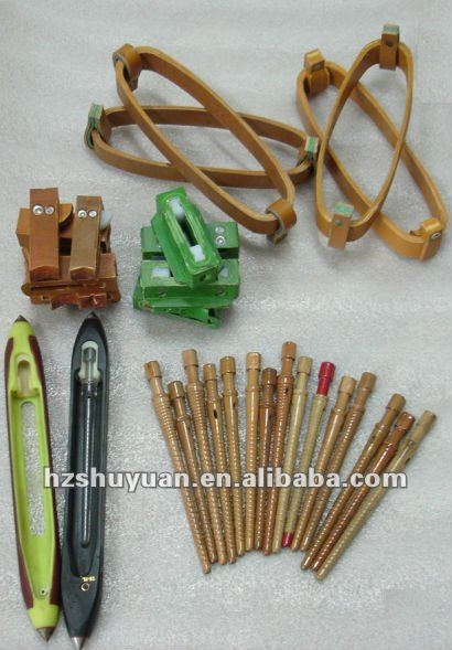 LOOM PARTS- PICKER P101