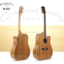 Cheapest handmake chinese Acoustic Guitar musical instruments guitar,No buzzing,accurate in tuning,fret balanced and easy play