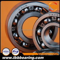 Machine Beairng Deep Groove Ball Bearing 6038M Made in China