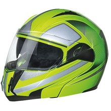 DOT Adult Motorcycle Scooter Full Face Racing Helmet