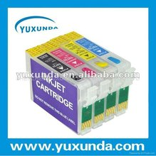YXD Refillable ink cartridge for Epson T10/ T11/ T13