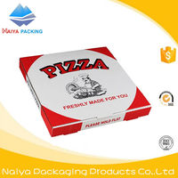 Facotry Price Food Packaging Paper Bags Paper Lunch Box Pizza Box Lunch Box