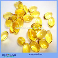 EPA&DHA 18/12 pure fish oil capsules 500MG