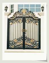 Top-selling indian house main gate designs