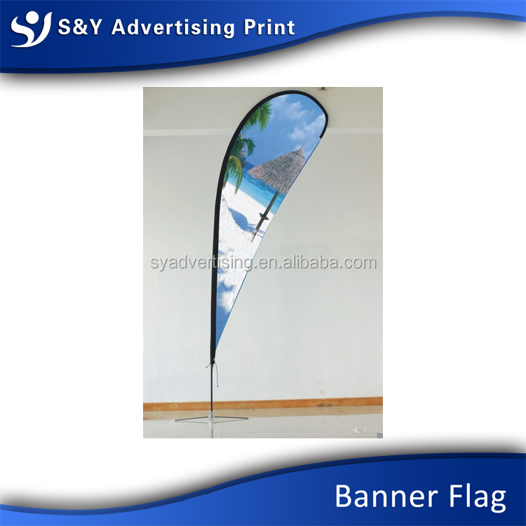 Custom promotional tooth pick flag for promotion