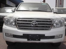 LAND CRUISER VX TURBO DIESEL NO.2 OPTION