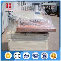 China Exporter Automatic Hydraulic Sublimation Heat Transfer Press Machine