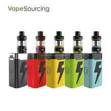 2017 e-cig Kanger Five 6 with five 6 tank 222w with Range of coils such as dual, quad and sextuple from vapesourcing supplying.