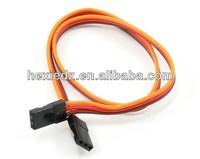 Male to Male Servo Lead JR connector cable 3OOmm long