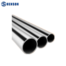 00Cr12china henson metal stainless steel pipe/tube/hollow section steel