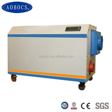 small desiccant rotor malaysia industrial dehumidifier