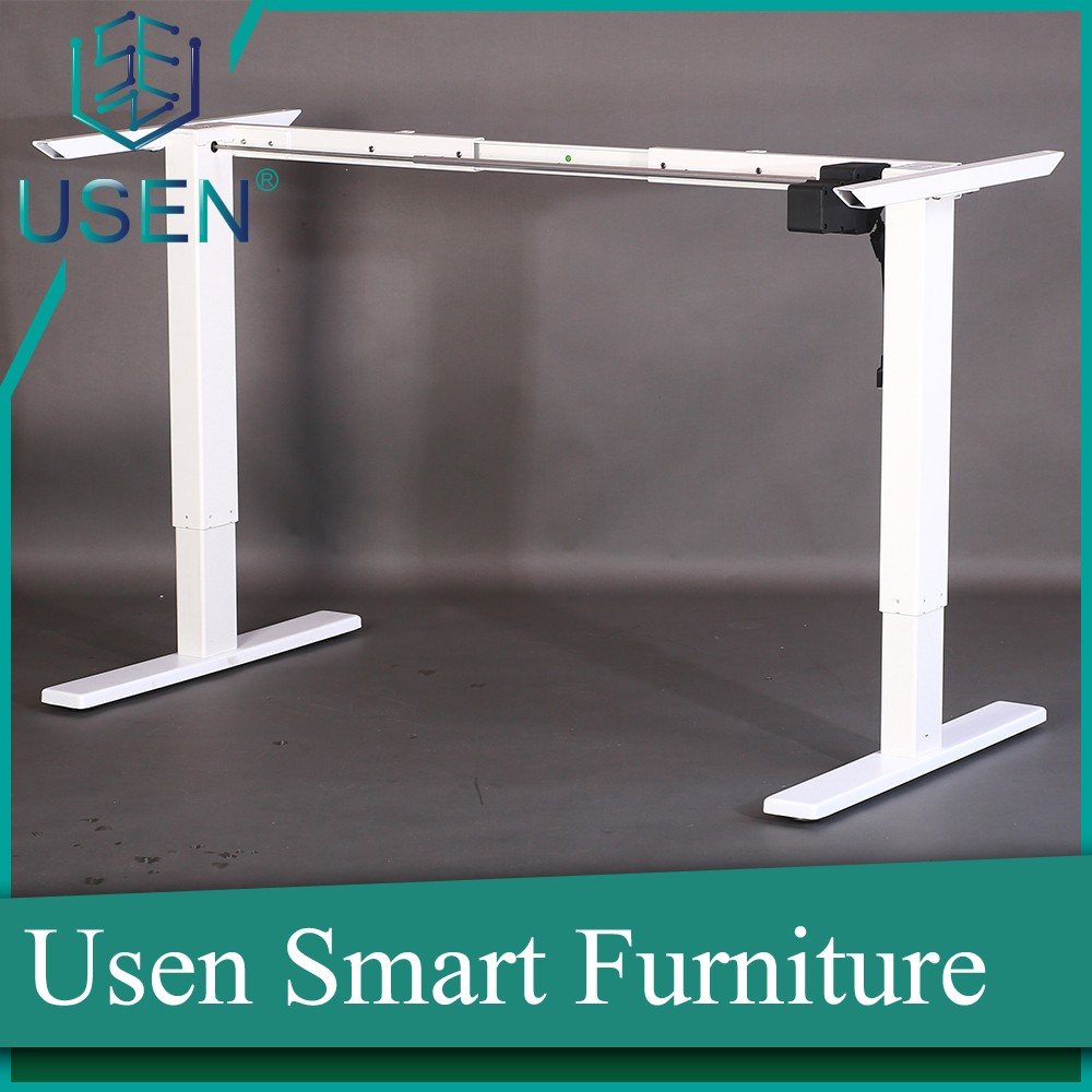 electric lifting office height adjustable desk