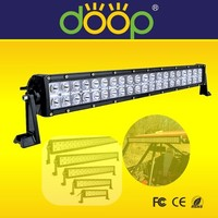 24Inch 120W Led Light Bar Flood Spot Combo Work Lights 4WD Jeep Offroad Car Boat
