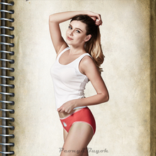 cotton womens underwear and panties manufactures