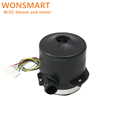 hot air blower gun brushless dc motorcentrifugal blower 12 volts electric vehicle dc motor