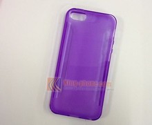 Solid Color TPU+PC Mobile Phone Cover Case For iphone5,Solid Colour TPU Case
