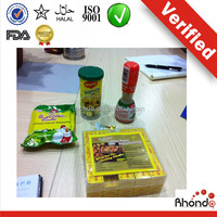 BV ISO9001 Certified soup base ingredients chicken meat powder