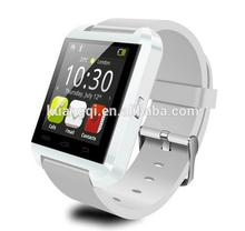 Brand new new hot bluetooth smart watch new arrived intelligent bluetooth watch phone waterproof smart watch mobile phone