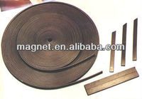 2014 new product See larger image Factory directly selling strong Extruding Flexible Magnetic Strip