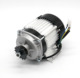 electric tricycle high quality 24v 500w brushless dc motor