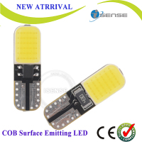 Hot sale!!! 18led cob w5w / 194 / T10 led lights car, Auto led t10 w5w, led Car led