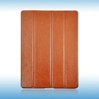 leather case for ipod classic case ipad accessories for ipad smart cover