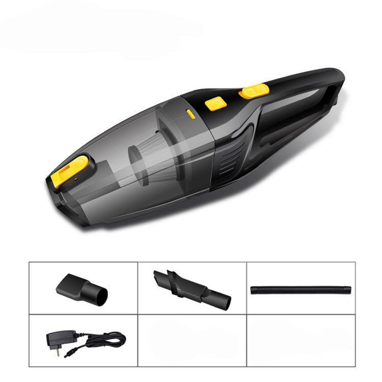 12V Cheap Price Car Vacuum Cleaner Small Vacuum Cleaner for Car