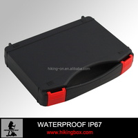 Custom portable storage case/Fashion Color Box Packing for electronics XPC101