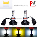 PA New Design H10 9005 9006 DRL fog lamp Automotive Car LED Headlight Conversion Kit