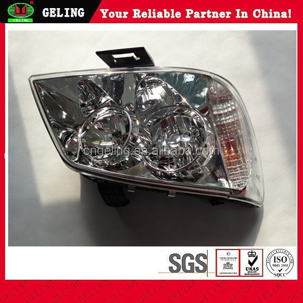 Auto Head Lamp For TFR/JMC 2009
