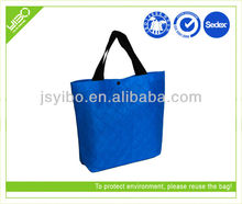 recycle material fashion bag non woven tote 2.24