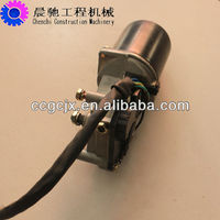 E320 excavator digger engine electric parts wiper motor/wiper assy