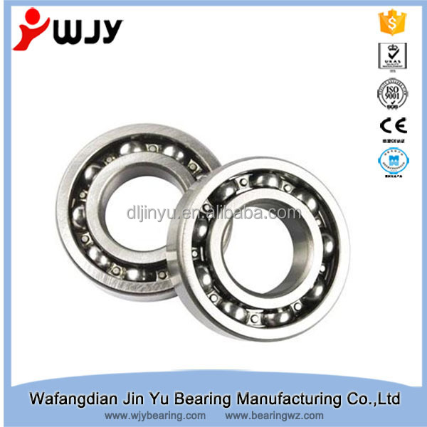 dalian bearing deep groove ball bearing 340H for farm machinery