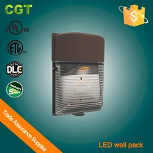 Outdoor Led bulkhead light wallpack Led light DLC ETL 5 years warranty