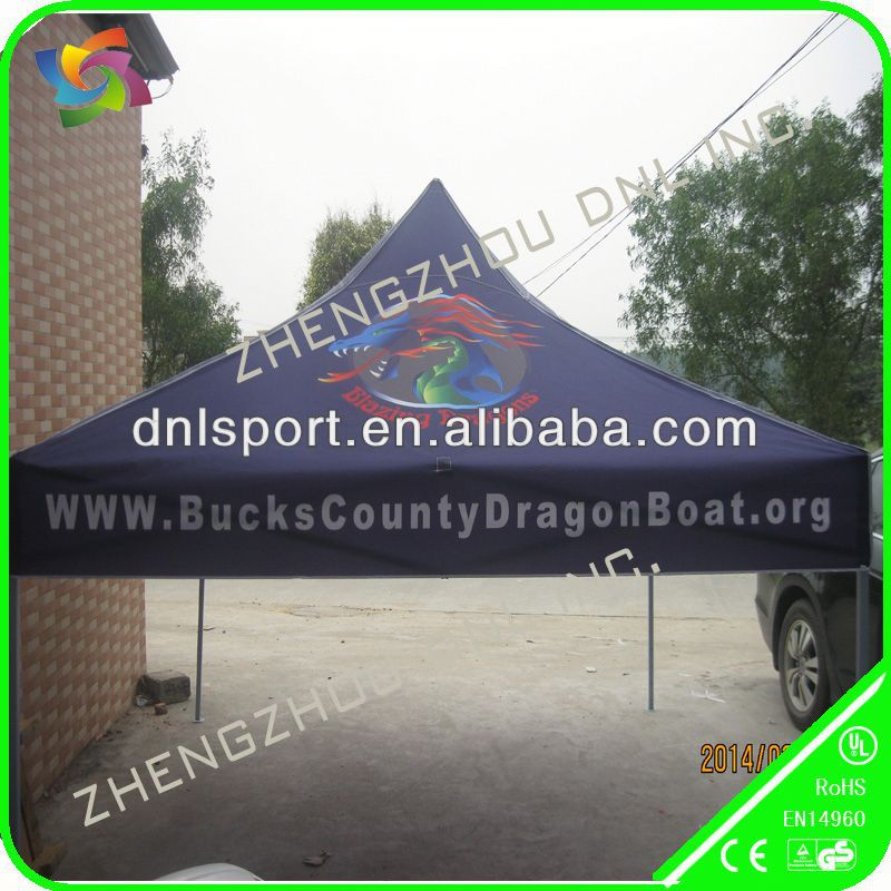 pop up folding gazebo /Canada market 10*10 foot Folding tent